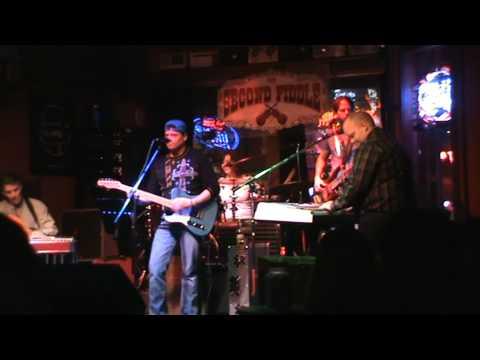 ryan turner nashville mercury blues