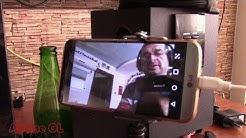 Telefonu FULLHD WEBCAM Olarak Kullanma, Hemde Kablosuz
