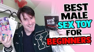 Best Male Sex Toys for Beginners | Male Masturbators Reviews | First Sex Toys for Men