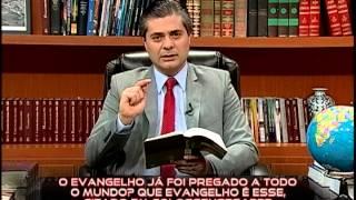 na mira da verdade o espirito santo ao se manifestar pode derrubar as pessoas 30 07 2013