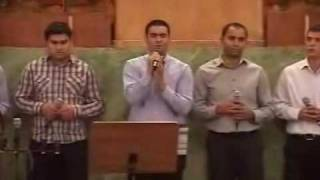 Fratii din Toflea - Cand oceanele