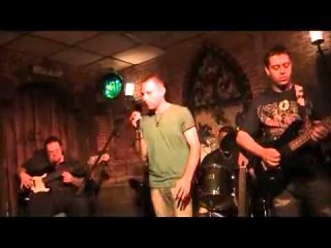 "ДНК+ ""Я иду на свет..."" (Live At Bar Kot 2011)"