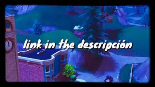 Mini Fortnite Cinematic Pack