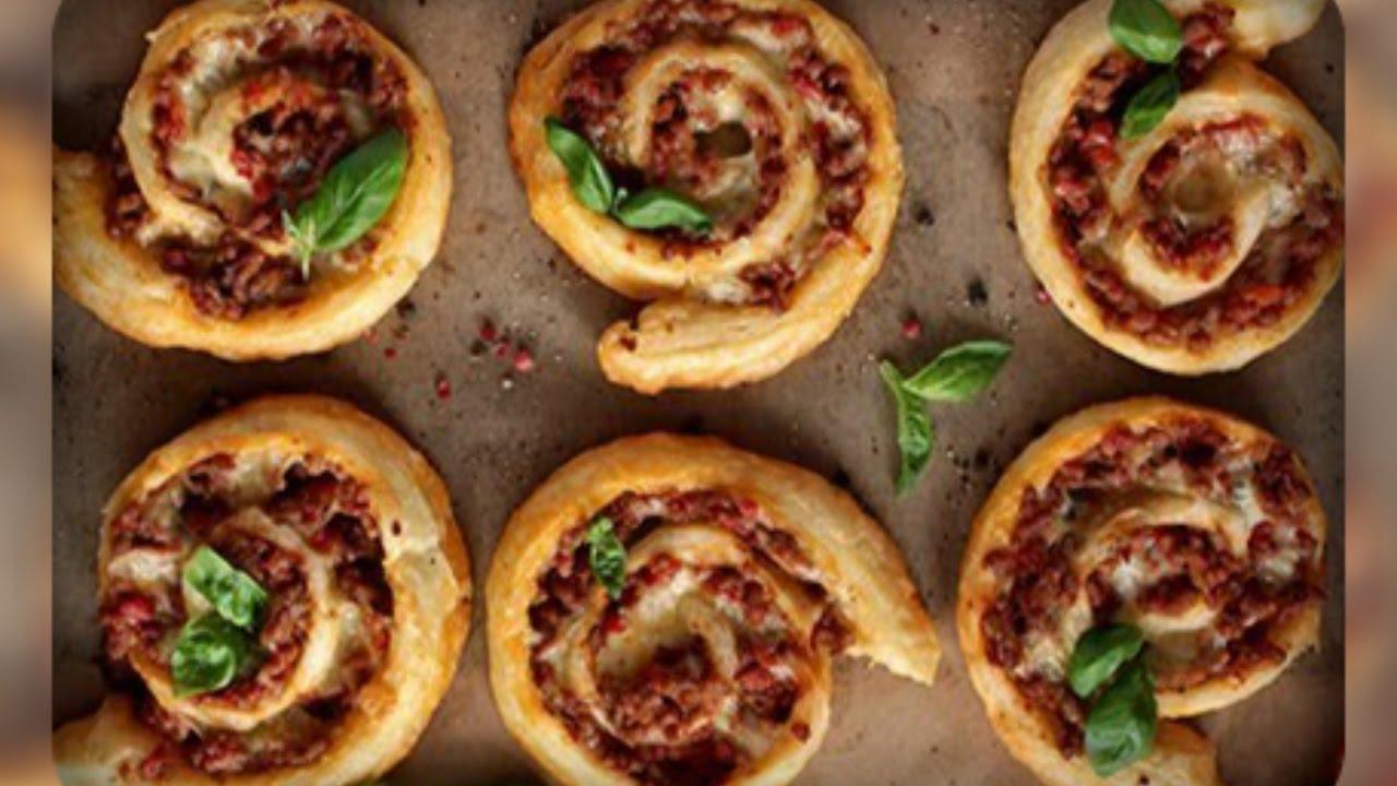 работа мини пиццы рецепт с фото рулетом эти отношения