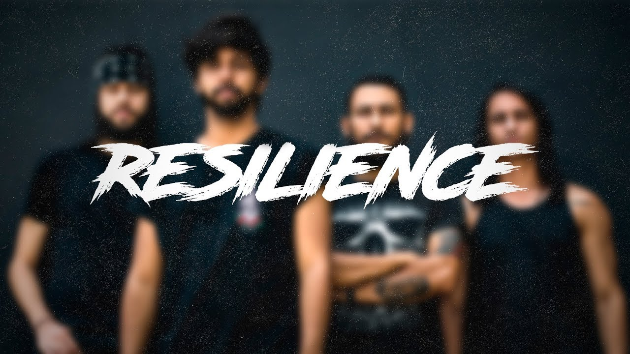 April 21st  -  Resilience (Official Video)