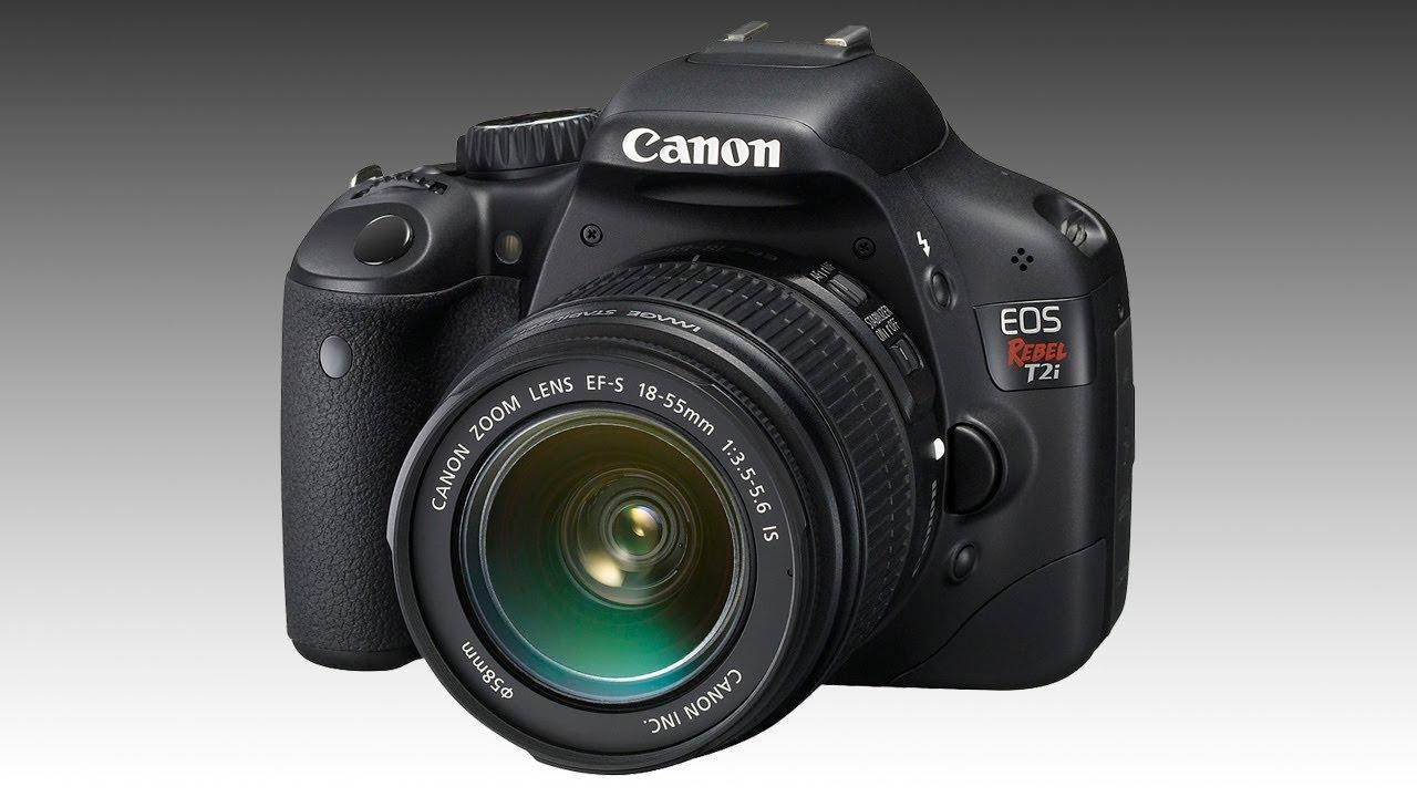 Еос инфо какие фотоаппараты тестирует