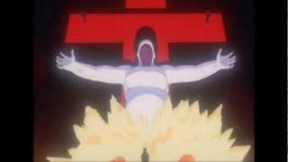 Neon Genesis Evangelion Trailer
