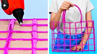 Amazing Glue Gun Hacks You Have To Try
