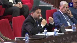 مجلس النواب يقر رفع سقف الإعفاءات للأسر والأفراد كما وردت من لجنة الاقتصاد والاستثمار - (18-11-2018)