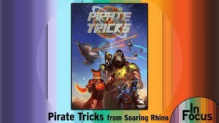 Pirate Tricks - In Focus