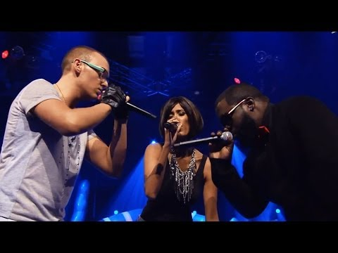Dolo vs. Tesiree vs. Marco - All The Right Moves | The Voice of Germany 2013 | Battle