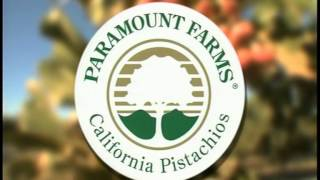 Paramount Farms Corporate Video