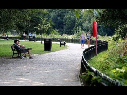 10 Best Tourist Attractions in Nottingham, UK