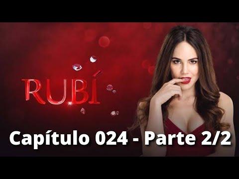 Download Rubi - Capítulo 024 - Parte 2/2 - Dublado
