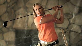 VTech LPGA TV Commercial debuted during Kraft Nabisco Championship  4 09