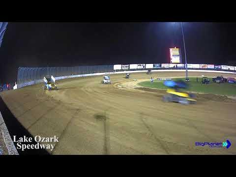 Lake Ozark Speedway 9-3-17 3