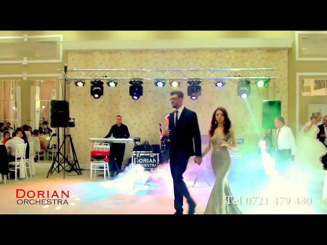 Formatie nunta Bucuresti - Cover Live Band Dorian ORCHESTRA 2017, Formatii Bucuresti