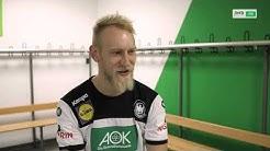 "Handball-Nationalspieler im AOK ""Kopfbuch"" über Ernährung"