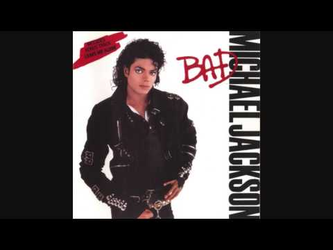 Michael Jackson  Bad + Download & Lyrics