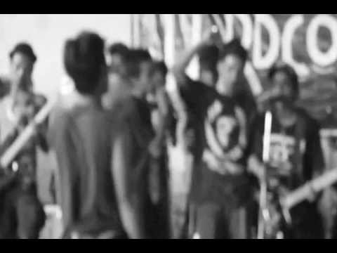 O G B   Street Drunk Punk IPWH #4 xvid