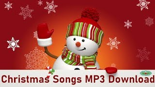 Download Christmas songs from Spotify to MP3