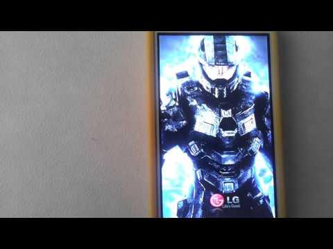 LG G Pro Lite instalar musica del G4/G3