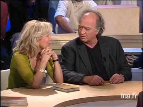 """Paul Dewandre à propos du livre """"Les Hommes viennent de Mars les femmes de Venus"""" - Archive INA"""