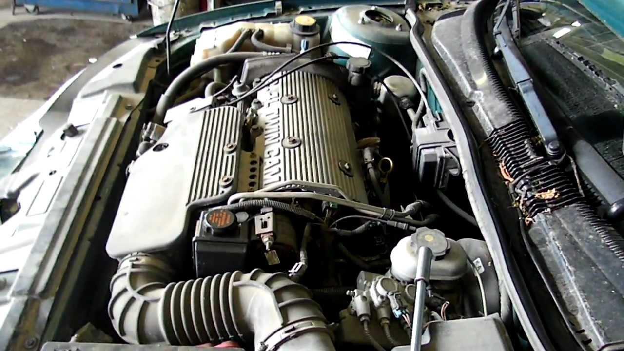 12GX123 1998 CHEVY CAVALIER Z24,2.4,A.T.,FWD,211774 MILES ...