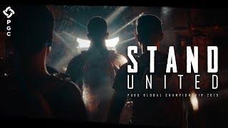 PUBG  Vamos juntos PGC 2019 Trailer