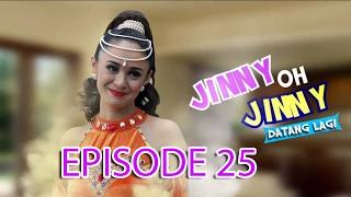 "Jinny Oh Jinny Datang Lagi Episode 25 ""Jaka Nikah"" Part 1"