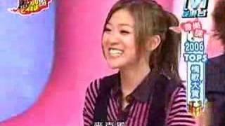 曹格 - 模彷唐老鴨 + 用superwoman與美眉拚高音