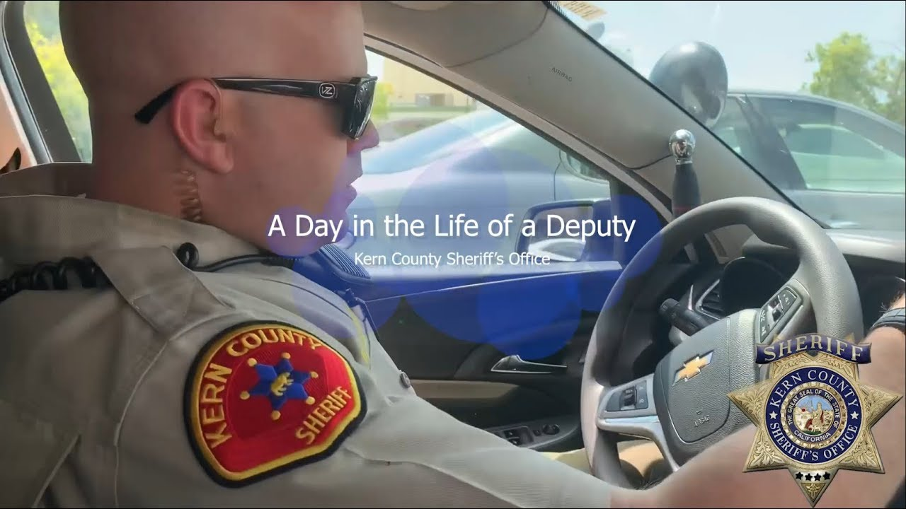 Download A Day in the Life of a Deputy