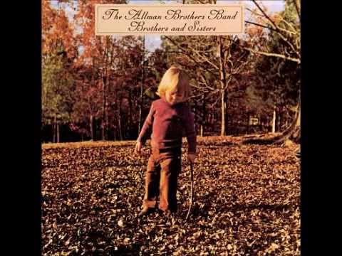 Top 10 Allman Brothers Songs!