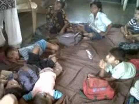 Bimbasti Govt Sponsored Balwadi New Delhi