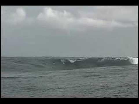Caroline Islands April 2008