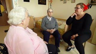 Altersarmut: wenn die Rente nicht reicht. Ilka Bessin unterwegs | stern TV-Trailer (02.08.2017)