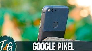 Google Pixel, review en español