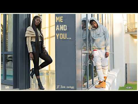 Emtee - Me and You Ft Tiwa Savage (AUDIO)