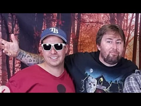 ADAM THE WOO and Tampa Jay have a NIGHTMARE at CAMP BLOOD while SPLORIN GODS & MONSTERS
