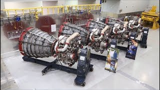 Rocket Engine Testing the NASA Way!