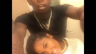 Lil Waynes daughter Reginae Carter, disses Young Thug for Carter 6 album title! Says gay rapper is n