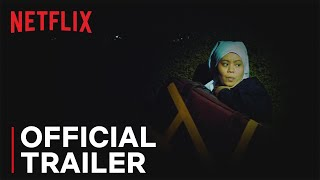 Six Windows In The Desert | Official Trailer | Netflix (Feb 27)