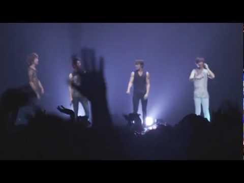 [HD] BLUE SKY - CNBLUE ARENA TOUR 2012 COME ON SAITAMA
