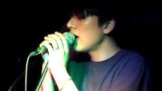 [FANCAM] Lunafly - Yo Te Voy A Amar (by N Sync) (YUN FOCUS) @Toronto
