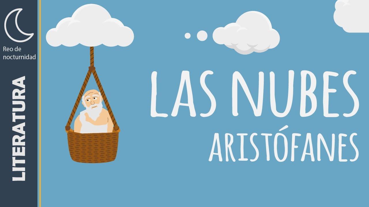 Aristófanes: Las Nubes