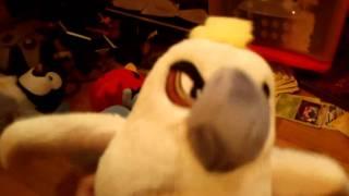 """Angry Birds Rio (New Adventures) Episode 1: """"Smuggler"""