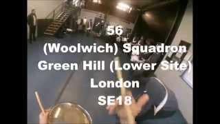 Join 56 (Woolwich) Squadron Royal Air Force Cadets - Recruiting Video
