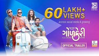 Golkeri- Official Trailer | Malhar Thakar | Manasi Parekh | Soul Sutra | New Movie Gujarati