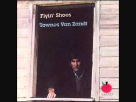 townes van zandt brother flower