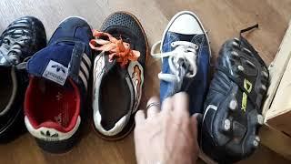 Спортивная обувь для мальчиков